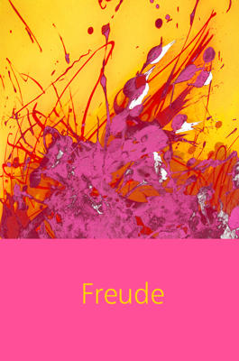 EVA SOL - Freude - VALUES OF SUCCESS