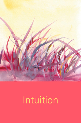 EVA SOL - Intuition - VALUES OF SUCCESS