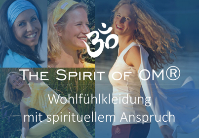 Lichtportale Spirit of-Om